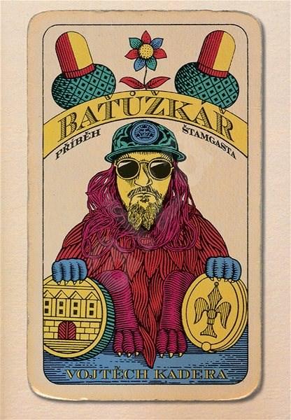 Baťůškář - Vojtěch Kadera