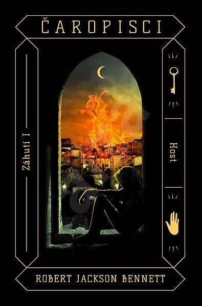 Čaropisci - Robert Jackson Bennett