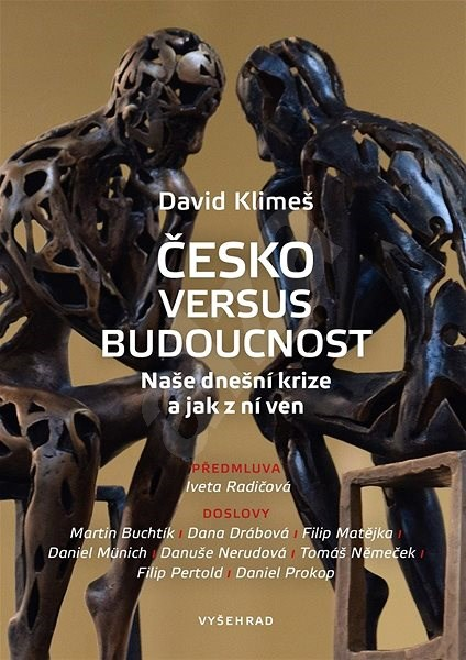 Česko versus budoucnost - David Klimeš