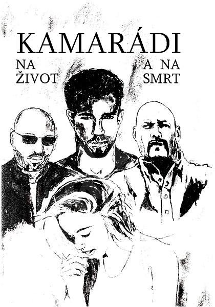 Kamarádi na život a na smrt - Ladislav Boldi