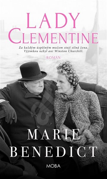 Lady Clementine - Marie Benedict