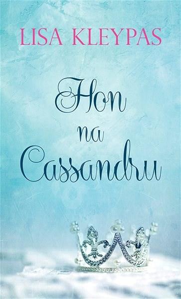 Hon na Cassandru - Lisa Kleypas