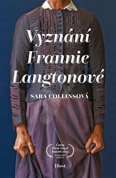Vyznání Frannie Langtonové - Sara Collins