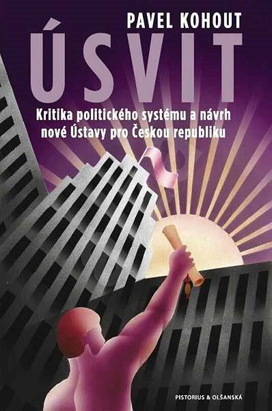 Úsvit - Ing. Pavel Kohout