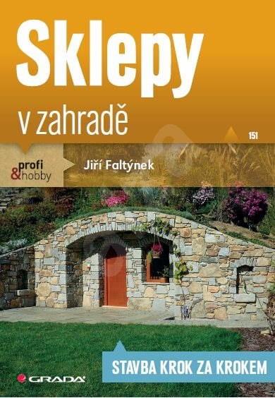 Sklepy v zahradě - Jiří Faltýnek