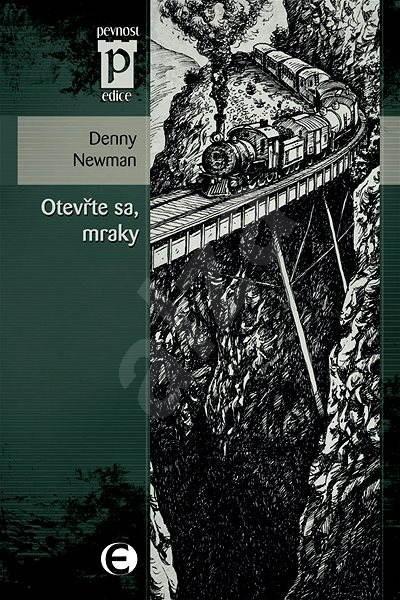 Otevřte sa, mraky - Denny Newman