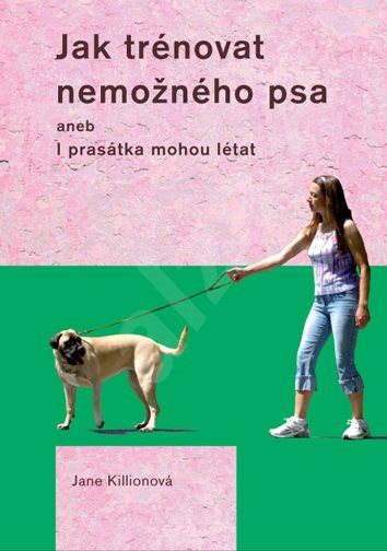 Jak trénovat nemožného psa - Jane Killionová