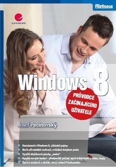 Windows 8 - Josef Pecinovský