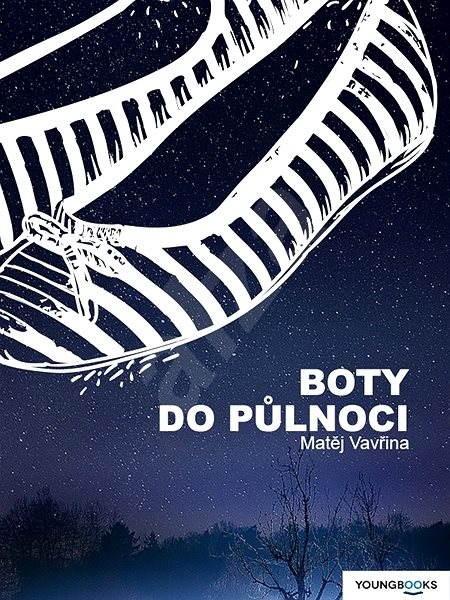 Boty do půlnoci - Matěj Vavřina