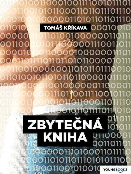 Zbytečná kniha - Tomáš Kříkava