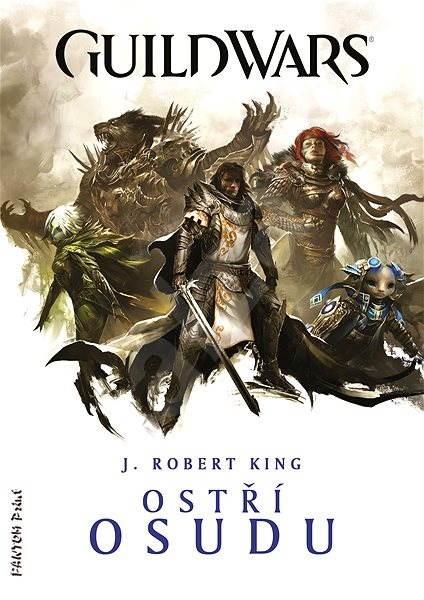 Ostří osudu - Robert J. King