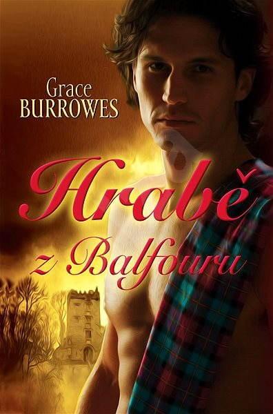 Hrabě z Balfouru - Grace Burrowes