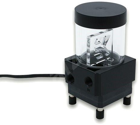 EK Water Blocks EK-XRES 100 SPC-60 MX PWM - Pumpa vodního chlazení