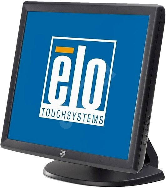 "19"" ELO 1915L  IntelliTouch - LCD monitor"