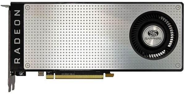 SAPPHIRE Radeon RX 470 4GB - Grafická karta