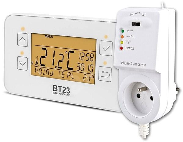 Elektrobock BT23 RF  - Termostat
