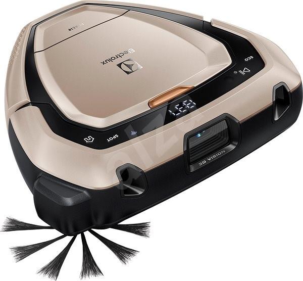 ElectroluxPure i9PI91-5SSM - Robotický vysavač