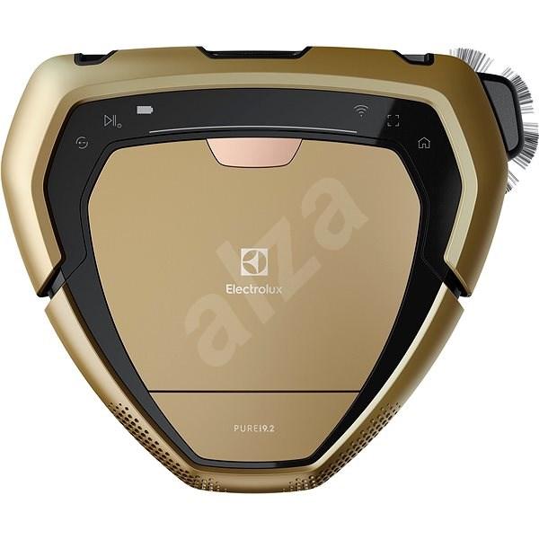 Electrolux PURE i9.2 PI92-6DGM - Robotický vysavač