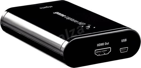 Elgato Game Capture HD - Externí záznamové zařízení