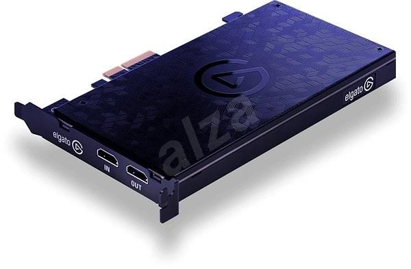 Elgato Game Capture 4K60 PRO - Střihová karta