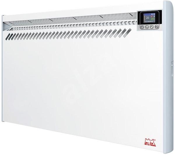 ELÍZ EL 1000 INV - Konvektor