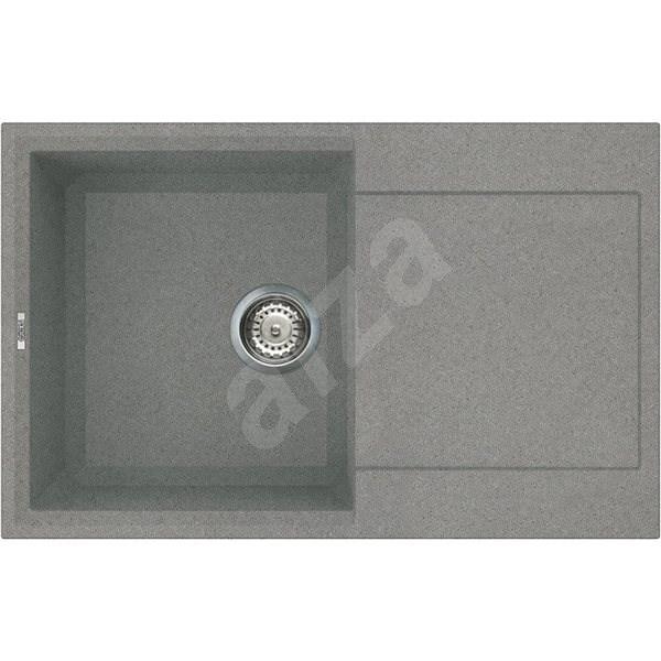 ELLECI EASY 300 G48  - Granitový dřez