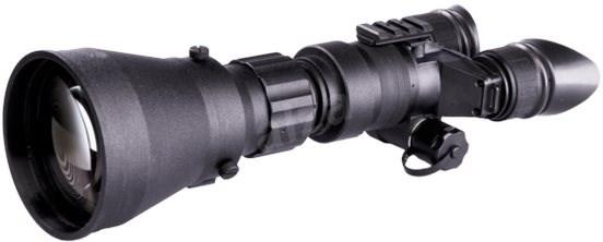 Night Pearl Bino4 gen2+ DEP selection GREEN - Binoculars