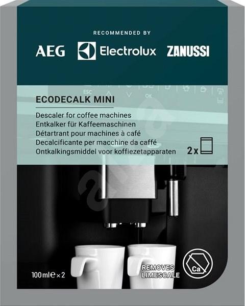 AEG/ELECTROLUX M3BICD200 - Čisticí prostředek