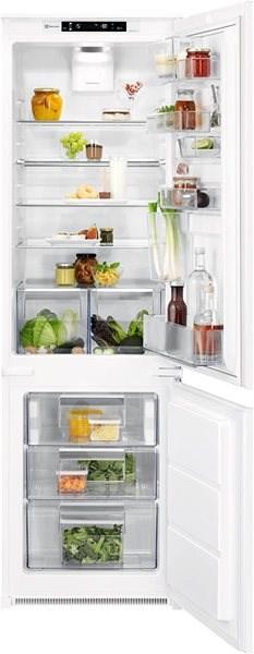 ELECTROLUX ENN2874CFW - Built-in fridge