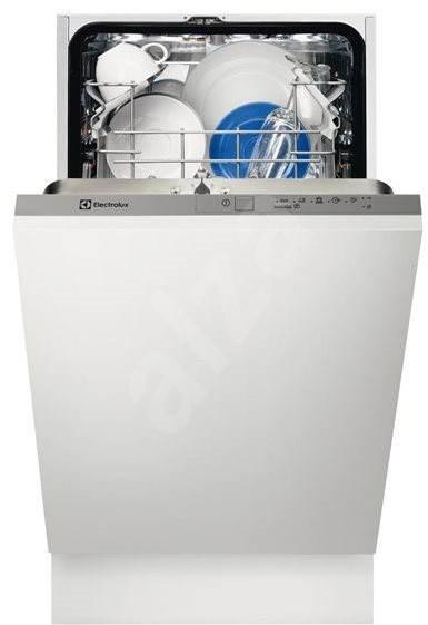 ELECTROLUX 300 AirDry ESL4201LO - Vestavná myčka úzká