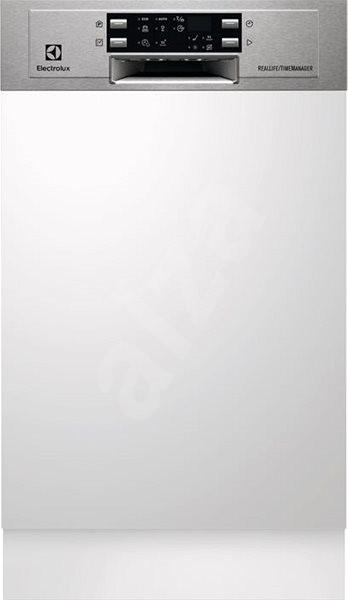 ELECTROLUX ESI4501LOX - Vestavná myčka úzká