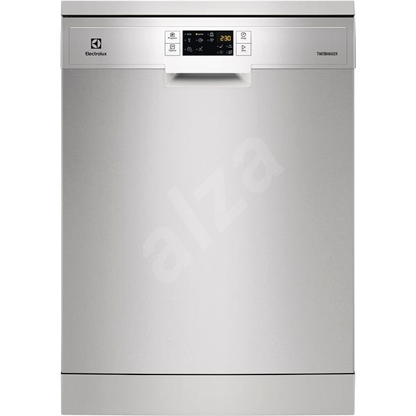 ELECTROLUX ESF9500LOX - Myčka