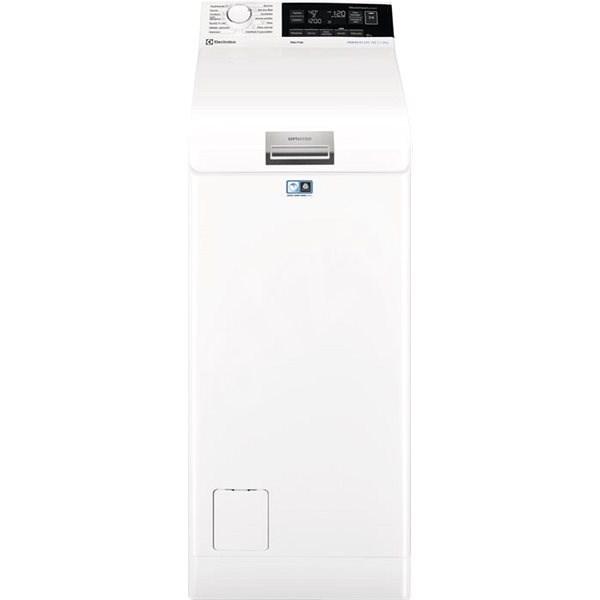 ELECTROLUX EW7T3272C - Top loading washing machine