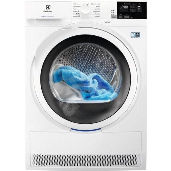 ELECTROLUX PerfectCare 800 EW8H457WC - Sušička prádla