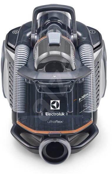 Electrolux UltraFlex ZUFFLEXA - Bezsáčkový vysavač