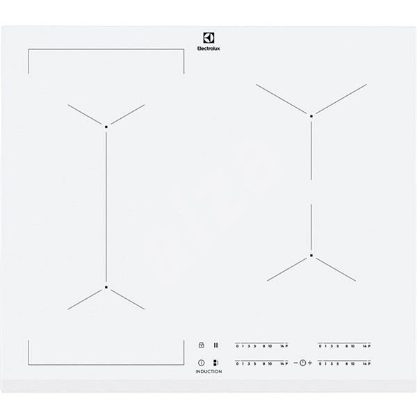 ELECTROLUX EIV63440BW - Varná deska