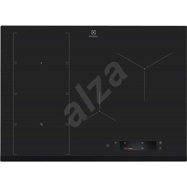 ELECTROLUX 800 SENSE SenseFry EIS7548 - Varná deska