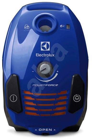 Electrolux PowerForce ZPFPARKETT - Sáčkový vysavač
