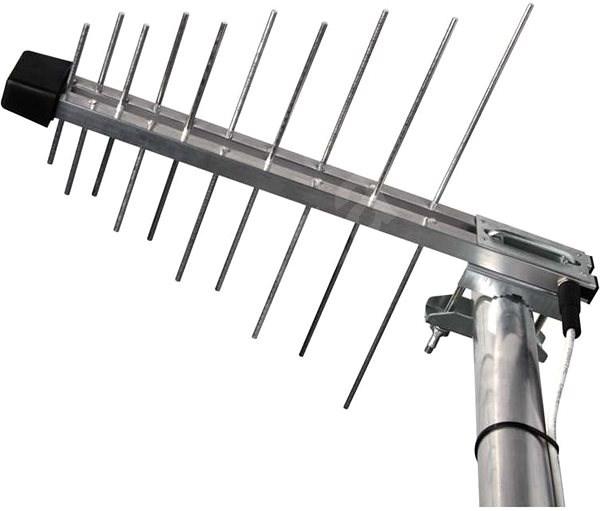 EMOS BEN-20 G LTE DVB-T2 - Televizní anténa