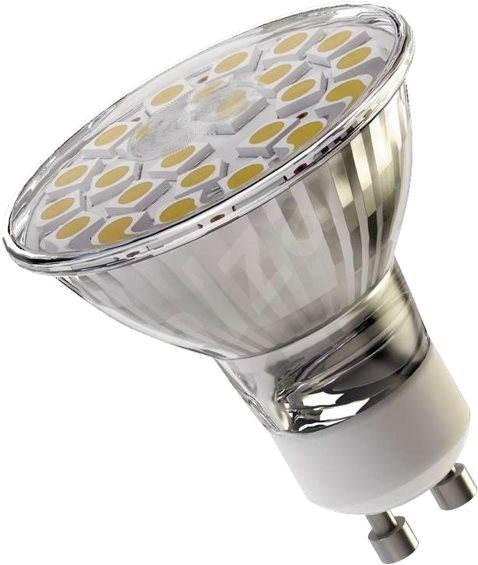 EMOS DICHRO.24LED 5050 4W GU10 WW - LED žárovka