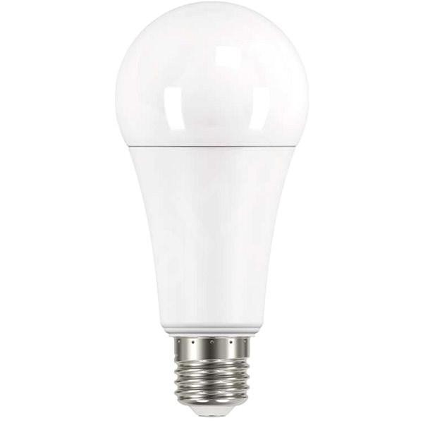 EMOS LED žárovka Classic A67 20W E27 neutrální bílá - LED žárovka