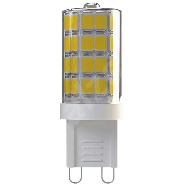 EMOS LED žárovka Classic JC A++ 3,5W G9 neutrální bílá - LED žárovka