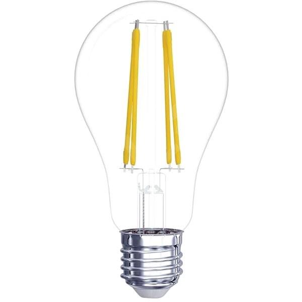 EMOS LED žárovka Filament A60 A++ 4W E27 teplá bílá - LED žárovka