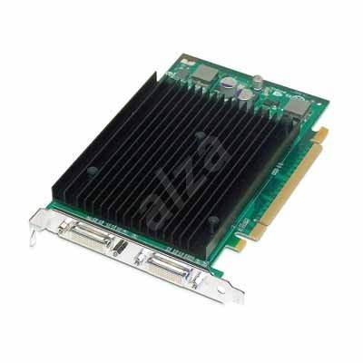 HP NVIDIA Quadro NVS 440 - Grafická karta