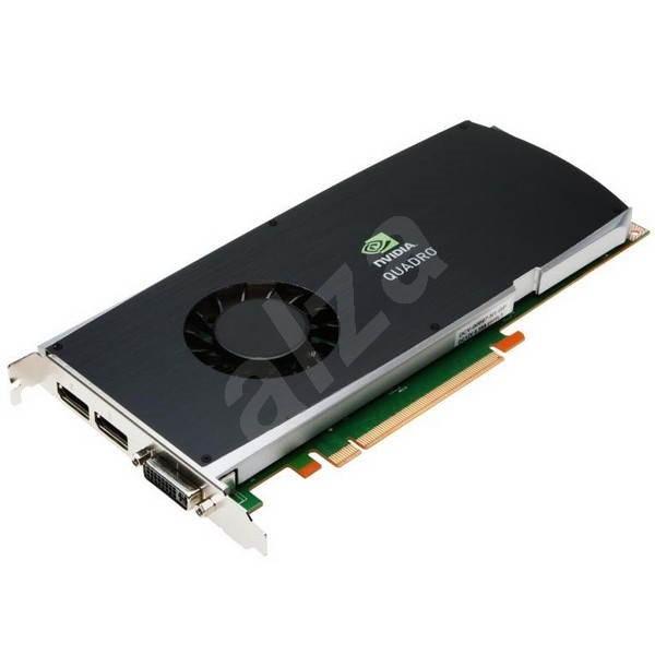 HP NVIDIA Quadro FX3800 - Grafická karta