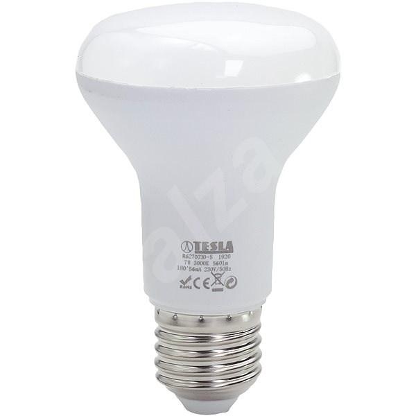 TESLA LED 7W E27 reflektor - LED žárovka