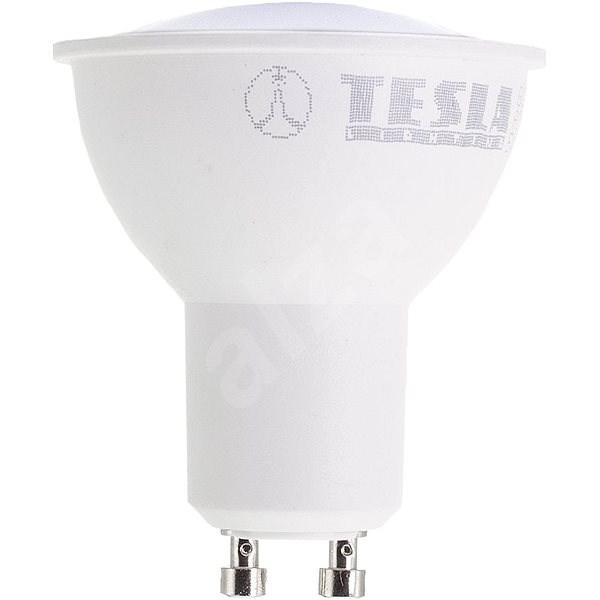 TESLA LED 5W GU10 4000K - LED žárovka
