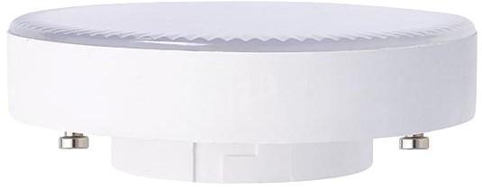 TESLA LED 6W GX53 3000K - LED žárovka