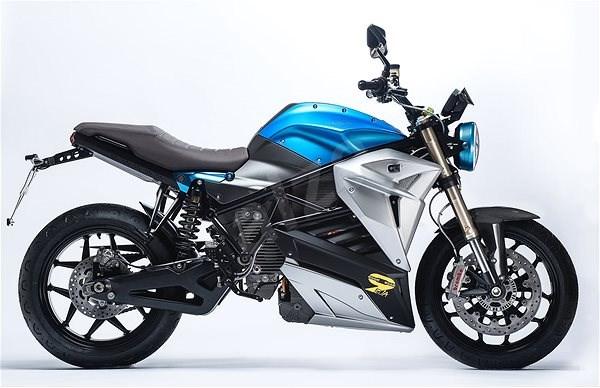 Energica EsseEsse 9 - Elektrická motorka