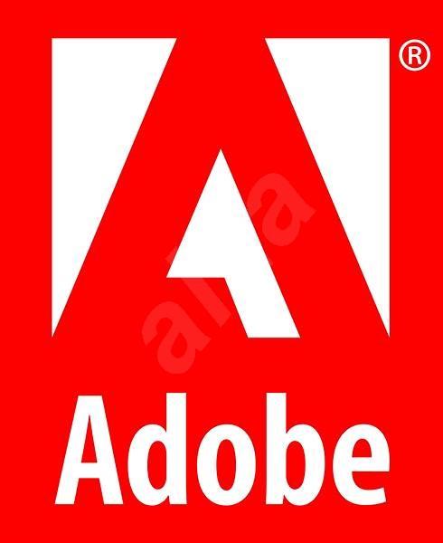 Adobe Photoshop Creative Cloud MP ML (vč. CZ) Commercial (12 měsíců) (elektronická licence) - Elektronická licence